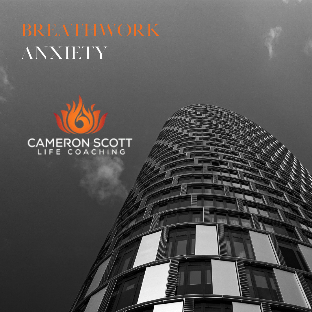 Breathing for Anxiety